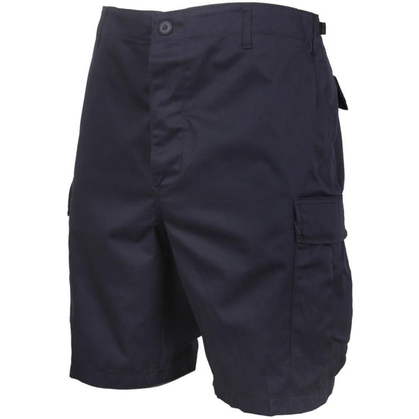 Rothco #65230 Midnight Navy Blue BDU Shorts