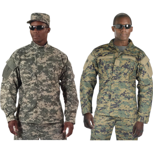 Rothco Army Combat Uniform Shirt - Group