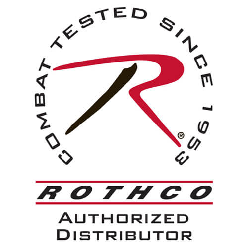 Rothco Authorized Distributor