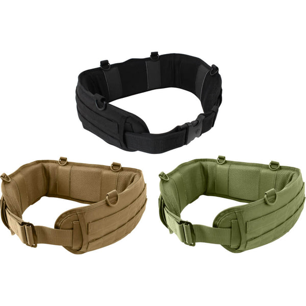 Rothco Tactical Battle Belt, Group