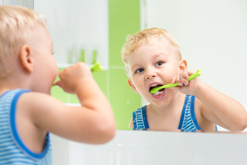 How to Teach Your Kids About Good Oral Hygiene
