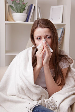 nasal strips help allergies and colds