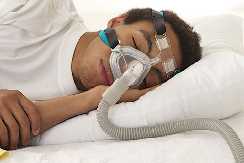 sleep apnea mask