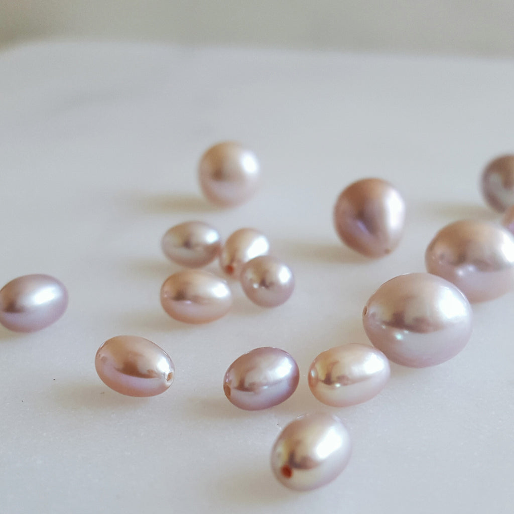 Tips on How To Look After Pearls