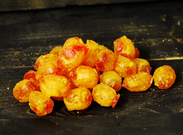 Lemon and Chilli Powder sweets