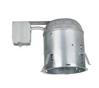 "6"" Line Voltage Recessed Can, Remodel Construction IC - Lighting Getz"