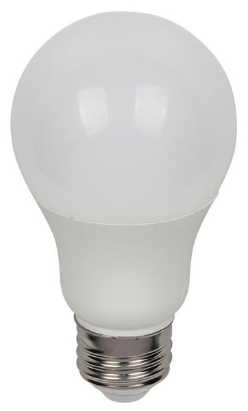 10 Watt (Replaces 60 Watt) Omni Dimmable LED Light Bulb, 3000K Warm White E26 (Medium) Base, 120 Volt Box - Lighting Getz