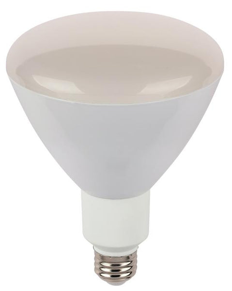 17 Watt (Replaces 85 Watt) R40 Reflector Flood Dimmable LED Light Bulb, ENERGY STAR, 2700K Warm White E26 (Medium) Base, 120 Volt, Box - Lighting Getz