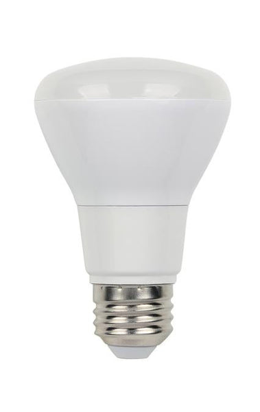 7 Watt (Replaces 50 Watt) Reflector Dimmable LED Light Bulb, 2700K Warm White E26 (Medium) Base, 120 Volt, Box - Lighting Getz