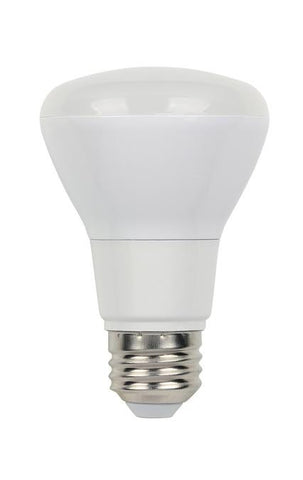 7 Watt (Replaces 50 Watt) Reflector Dimmable LED Light Bulb, 2700K Warm White E26 (Medium) Base, 120 Volt, Box