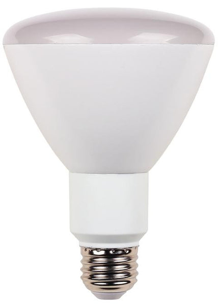 8-1/2 Watt (Replaces 65 Watt) Reflector Dimmable LED Light Bulb, 2700K Warm White E26 (Medium) Base, 120 Volt, Box - Lighting Getz