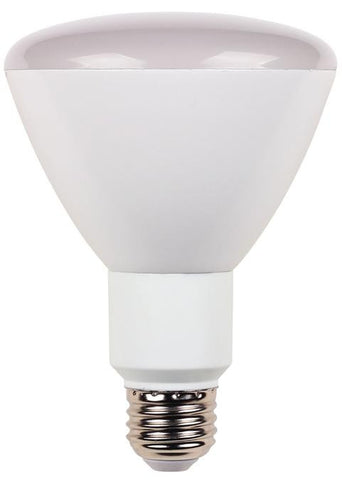 8-1/2 Watt (Replaces 65 Watt) Reflector Dimmable LED Light Bulb, 2700K Warm White E26 (Medium) Base, 120 Volt, Box