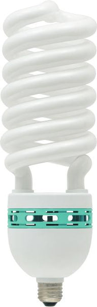 105 Watt Twist CFL High Wattage Light Bulb, 6500K Daylight E26 (Medium) Base, Box - Lighting Getz