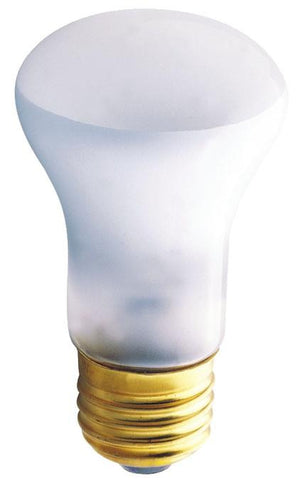 40 Watt R16 Incandescent Spot Light Bulb, 2700K E26 (Medium) Base, Hanging Box