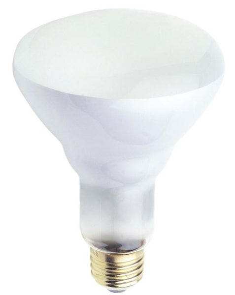 65 Watt BR30 Incandescent Spot Light Bulb, 2700K E26 (Medium) Base, Box - Lighting Getz