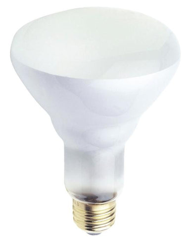 65 Watt BR30 Incandescent Spot Light Bulb, 2700K E26 (Medium) Base, Box