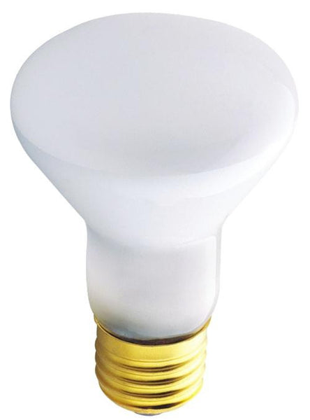30 Watt R20 Incandescent Spot Light Bulb, 2700K E26 (Medium) Base, Box - Lighting Getz