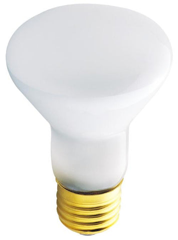 45 Watt R20 Incandescent Spot Light Bulb, 2700K E26 (Medium) Base, Box