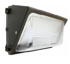 50W, 4000LM, 5000K NW, DARK BRONZE FINISH, UL - Lighting Getz