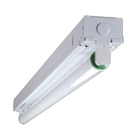 3 Ft 1 Lamp Fluorescent Strip Light