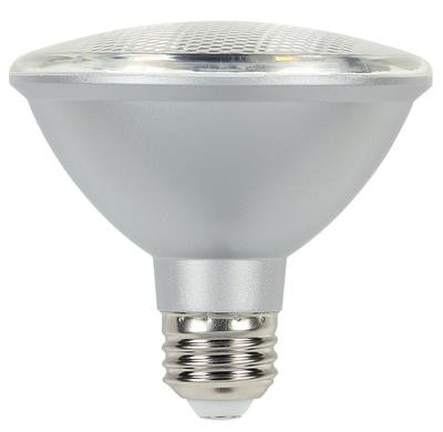10 Watt (75 Watt Equivalent) PAR30 Flood Dimmable LED Light Bulb, ENERGY STAR