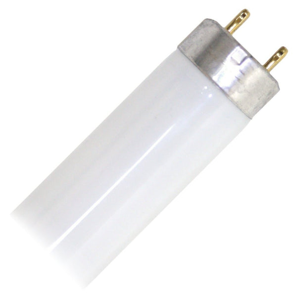 2 ft. - 17 Watt Fluorescent Tube - T8 - 4100K - 700 Series Phosphors - Lighting Getz