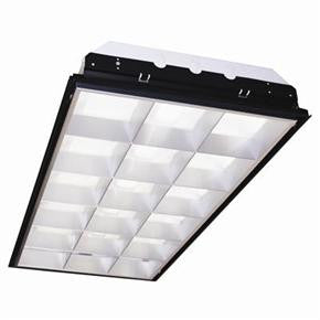 2X4 Recessed Deep Lay-In - Lighting Getz