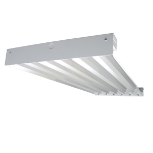I-beam 6 Lamp T5 Fluorescent High Bay