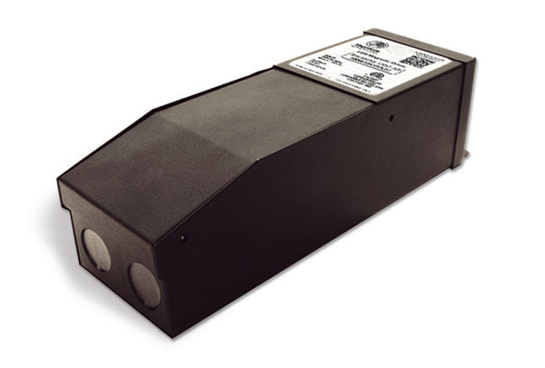 100W 12VDC Magnetic Dimmable LED Driver - Lighting Getz