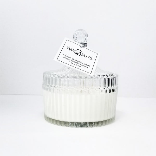 SIMPLY DIVINE  Vegan Candle