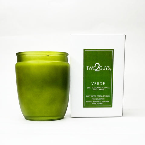 VERDE Vegan Candle