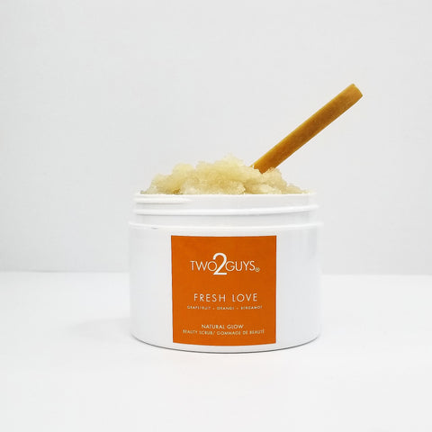 FRESH LOVE Body Scrub
