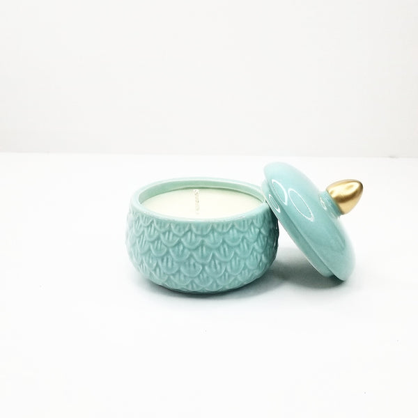 MINI ANTIDOTE  Vegan Candle