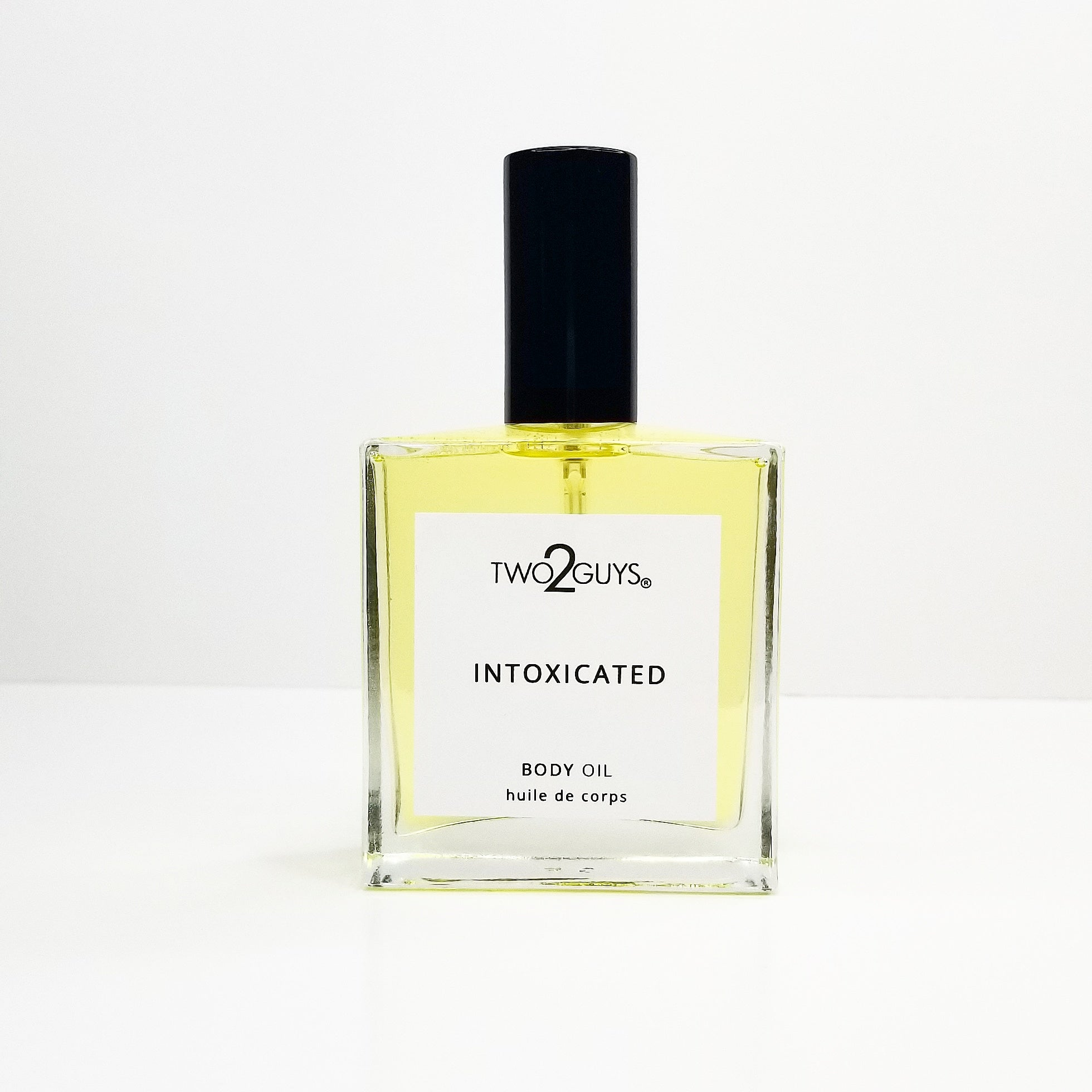 INTOXICATED  Body Oil
