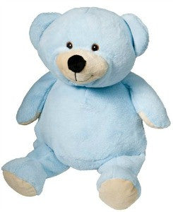 Mister Buddy Bear, blue