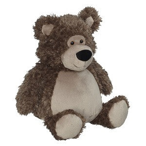 Mister Buddy Bear, brown