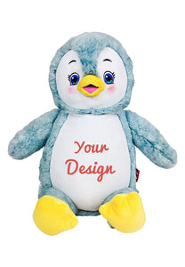  Puddles Penguin Personalized Teddy Bear – Cubbies®