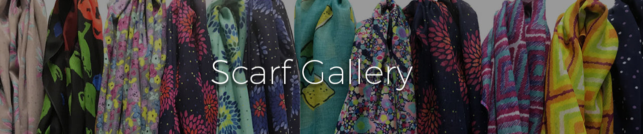 Scarf Gallery