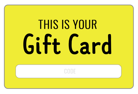Scarf Studio Gift Card