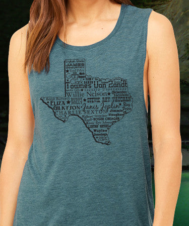 Women's Tee and Tanks