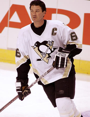 competitive price e0ed8 ea0ae Stanley Cup Playoffs with the Pittsburgh Penguins – Thelma's ...