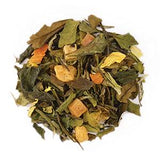 Sipology by Steeped Tea -Loose Leaf White Tea- Peaches and Cream 1.76oz.