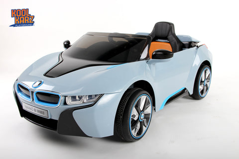 Kool Karz®BMW I8 Electric Ride On Toy Car