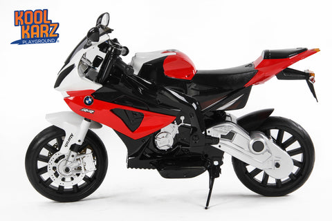 Kool Karz®BMW S1000RR Electric Ride On Toy Motor