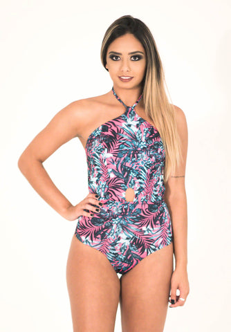 Beautiful Foliage One Piece