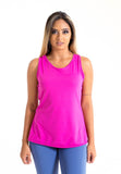Energy Fitness Shirt - Pink