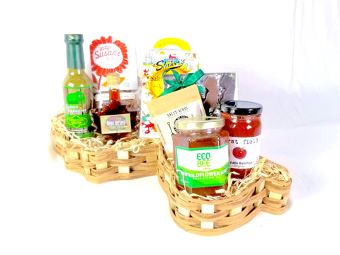 Local Goods Gift Boxes