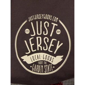 Just Jersey Logo T-Shirt Short Sleeve Unisex - Clothing