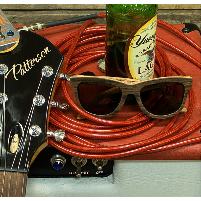 Limited Edition Bombay Sunglasses, Vintage Instruments
