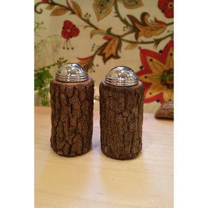 Salt & Pepper Shaker Set - Home & Lifestyle